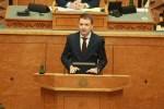 Социал-демократ Эдуард Одинец возглавил парламентскую спецкомиссию по борьбе с коррупцией