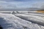 Открытие ледовых трасс вероятно, но не до Сааремаа и Хийумаа