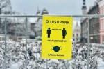 В Эстонии добавилось 467 новых случаев заражения коронавирусом, умерли два человека