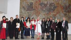 Фестиваль «Славянская сказка» завершился в Софии