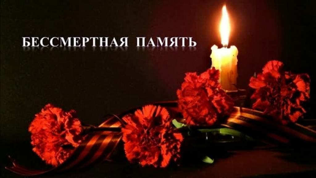 Международный проект «Бессмертная память» презентовали в «России сегодня»