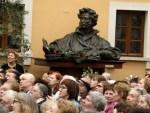В День памяти Пушкина музей поэта будет работать бесплатно