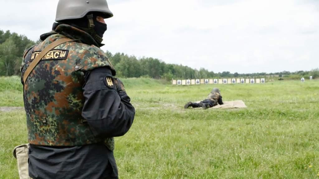 Россия призвала предостеречь Киев от возможной военной авантюры в Донбассе