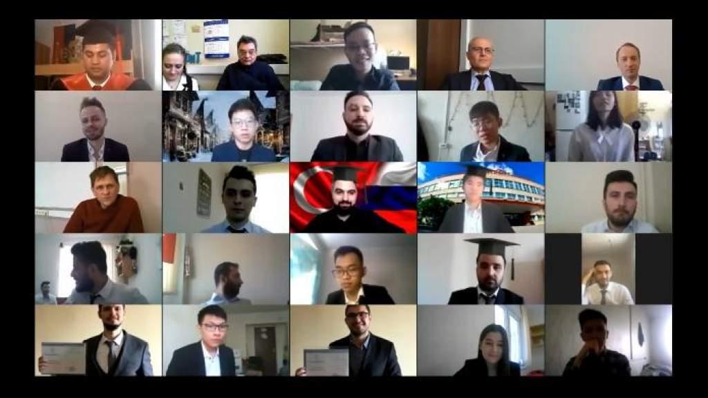 Россия продолжает обучать турецких атомщиков