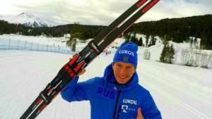 Россияне Большунов и Ретивых завоевали бронзу в командном спринте на ЧМ по лыжным видам спорта