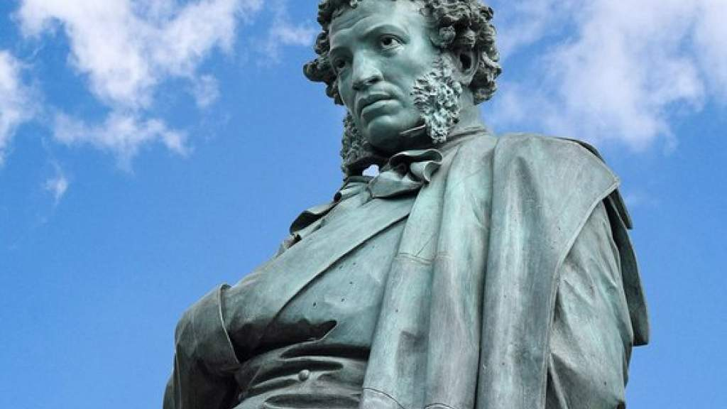 Россияне назвали Пушкина, Лермонтова и Есенина величайшими поэтами мира