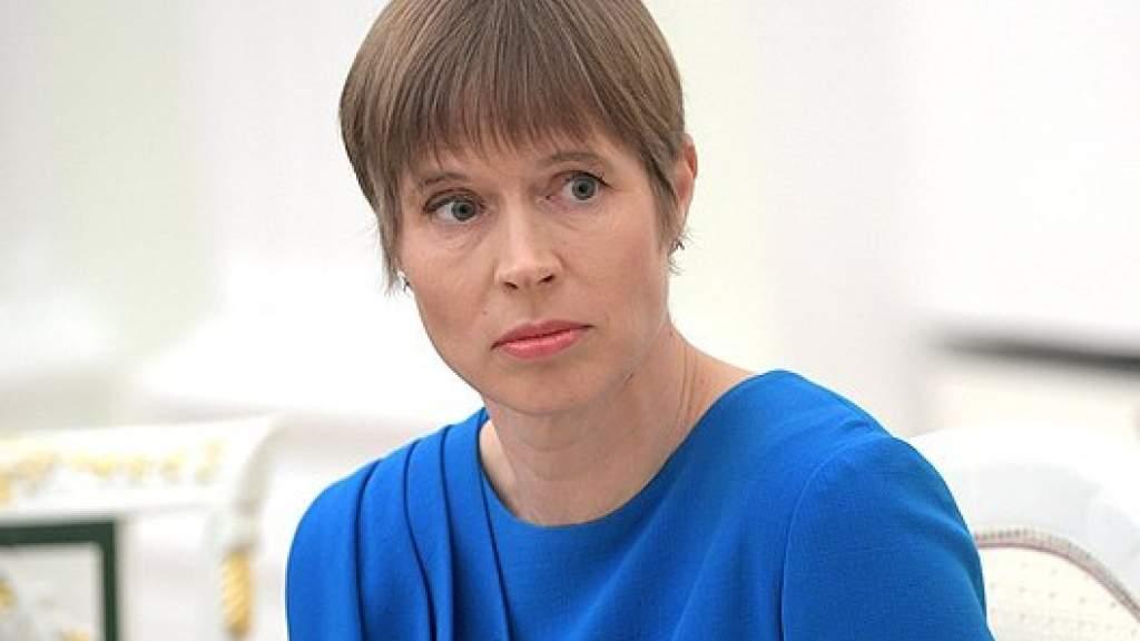 Русскоязычных жителей Эстонии возмутили слова президента о нацменьшинствах