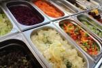 Школы Эстонии присоединяются к программе вегетарианского школьного обеда