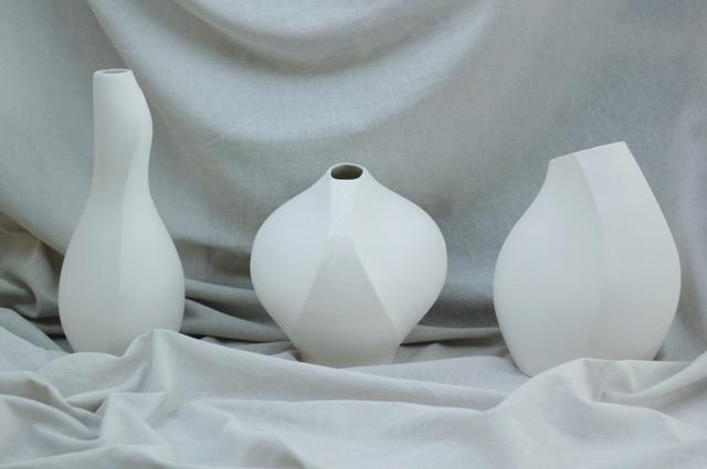 До конца февраля изделия эстонского бренда керамики Virgo Ceramics можно посмотреть и приобрести в Теллискиви