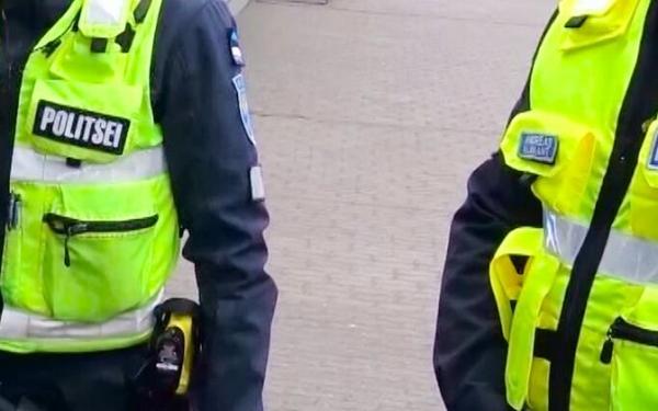 На митингах против коронавирусных ограничений полиция обнаружила несколько правонарушений