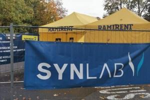 Synlab и Medicum увеличивают возможности сдачи тестов на коронавирус