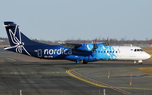 Окружной суд: компания Nordica должна возместить требования бывших работников Estonian Air