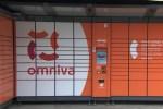 В будущем через посылочные автоматы Omniva можно будет отдавать белье в химчистку