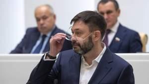 Кирилл Вышинский призвал международные организации защитить свободу слова в Латвии