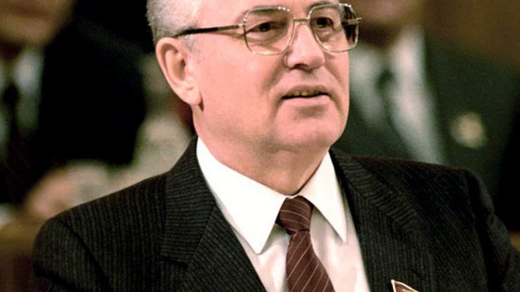 Михаил Горбачёв отмечает 90-летие