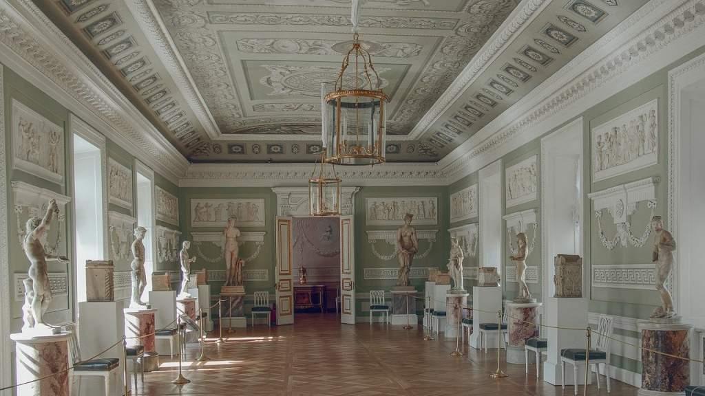 Минкультуры предложило провести Год музеев и культурного наследия