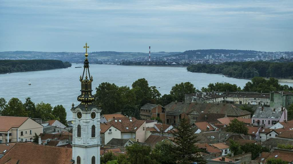 О роли русских в развитии Белграда рассказали в новой книге, выпущенной в Сербии