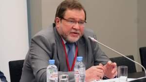 Олег Мальгинов покидает Департамент МИД России по работе с соотечественниками