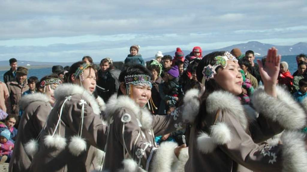 РАН разработает программу по сохранению языков коренных народов
