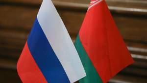 России и Белоруссия создадут три центра совместной подготовки военных