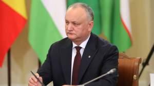 Социалисты Молдавии разработали новый законопроект о статусе русского языка, сообщил Игорь Додон