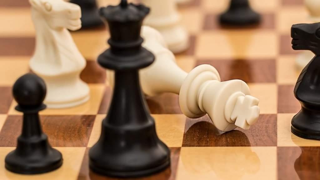 Соотечественники проведут шахматный онлайн-турнир к годовщине Победы