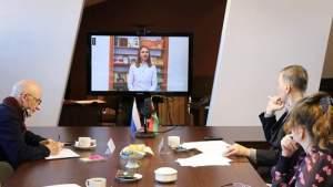 В Белоруссии состоялись региональные этапы конкурса «Живая классика»