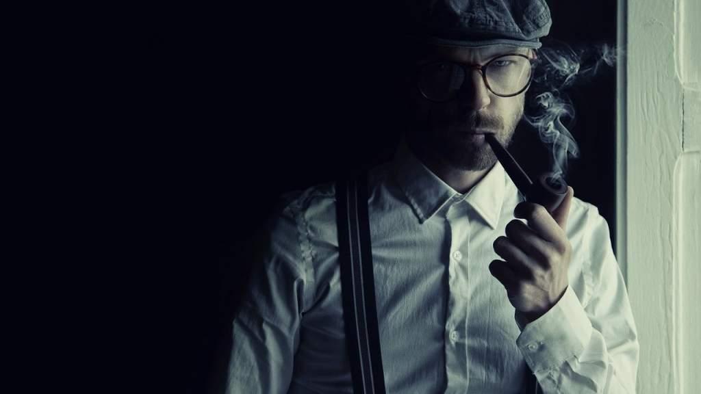В Париже проведут встречу с внуком «русского Шерлока Холмса»