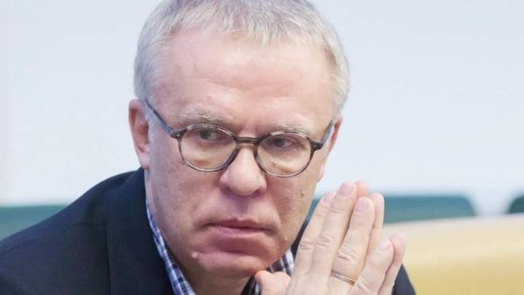 Вячеслав Фетисов призвал задуматься тех, кто предлагал «Катюшу» в качестве гимна для Олимпиады