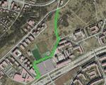 В таллинском Ласнамяэ начинается реконструкция улицы Беговая (Выйдуйооксу)