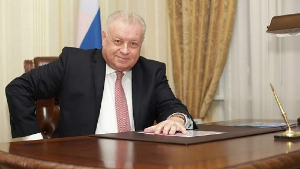 Александр Удальцов: Россия меняет отношение к зарубежным соотечественникам