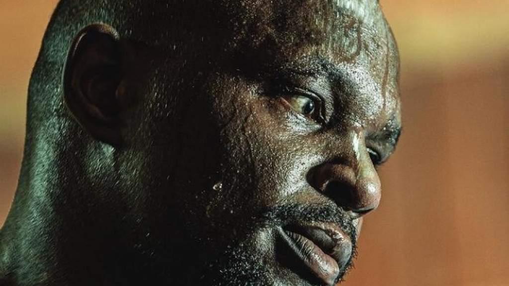 Боксер Уайт хочет сразиться на ринге с бывшим чемпионом мира Уайлдером