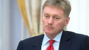 Дмитрий Песков: Россия не будет безучастной к судьбам русскоязычных жителей Донбасса