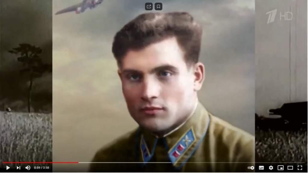Фильм о подвиге лётчика Михаила Девятаева откроет программу Московского кинофестиваля