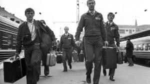 Курица – не птица, Болгария – не заграница: граждане СССР в загранкомандировках