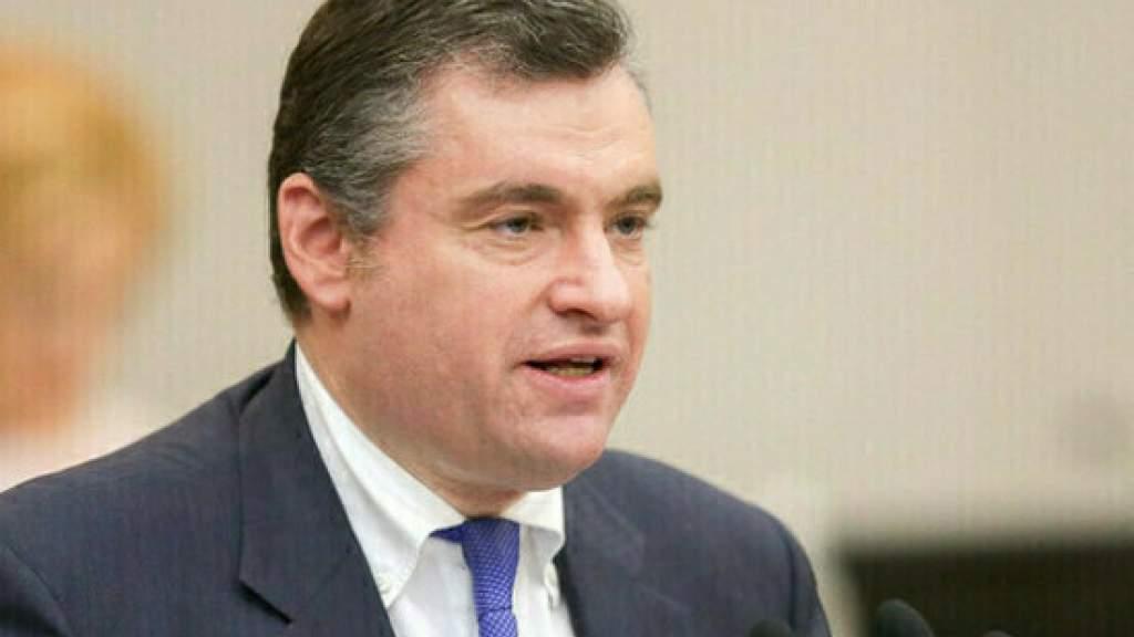 Леонид Слуцкий призвал ПАСЕ пресечь нарушения Латвией и Украиной прав национальных меньшинств