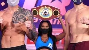 Максим Власов проиграл бой за титул чемпиона мира в весовой категории до 79,38 кг