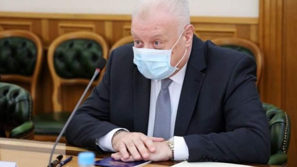 «Политика нынешних литовских властей приобретает все более откровенный враждебный характер»
