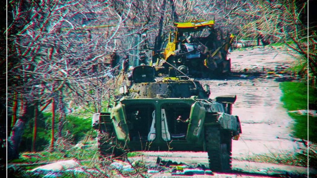 Пошёл восьмой год. Промежуточные итоги донбасской войны для Украины
