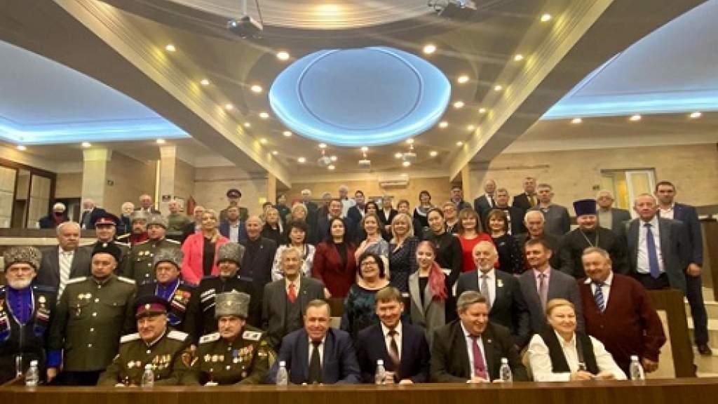 Проведены выборы в состав КСОРС Киргизии