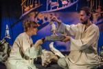 Таллинскому русскому театру кукол требуется поддержка