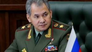 Шойгу: военные силы России готовы к обеспечению безопасности страны