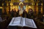 Православные христиане отмечают самый скорбный день богослужебного года - Великую (Страстную) пятницу