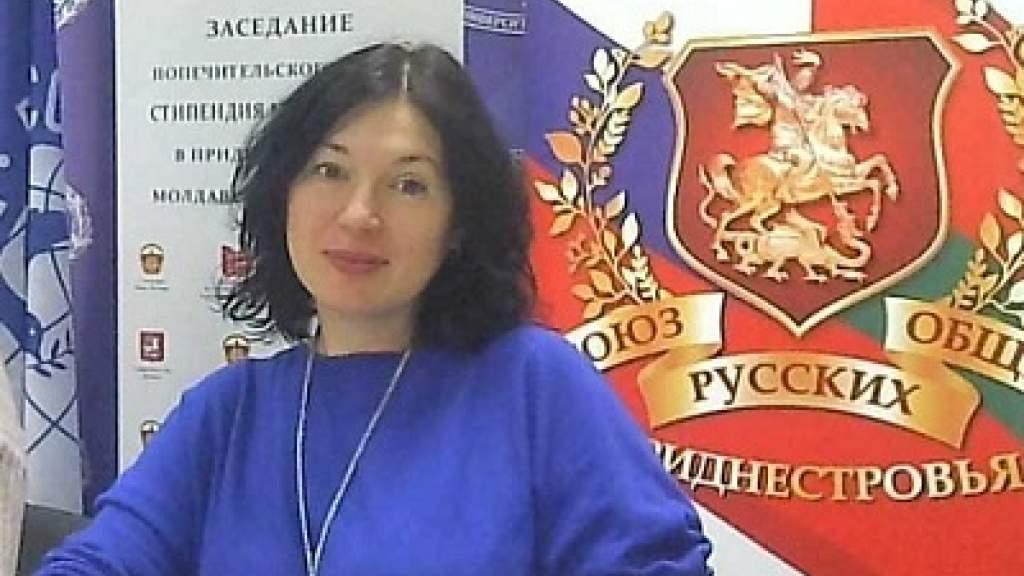 """Виорика Кохтарева: «Каждый стипендиат программы """"Стипендия Мэра Москвы"""" успешно реализовал себя в своей сфере деятельности»"""