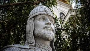 800-летие Александра Невского отмечают в России