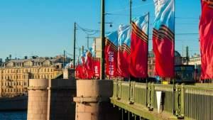 Большинство россиян считают День Победы самым важным праздником