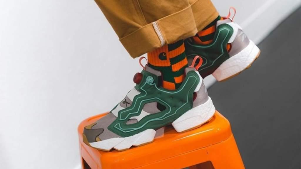 Какие кроссовки купить на лето, 7 ярких летних моделей: Fila, New Balance, Reebok