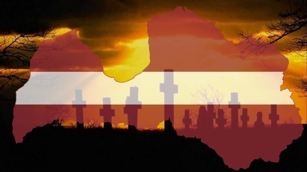 Кто виноват в том, что в Латвии продолжает расти смертность