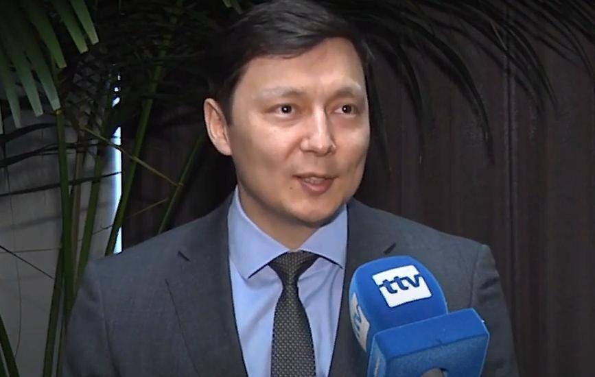 Михаил Кылварт поздравил православных верующих с предстоящей Пасхой (+видео)