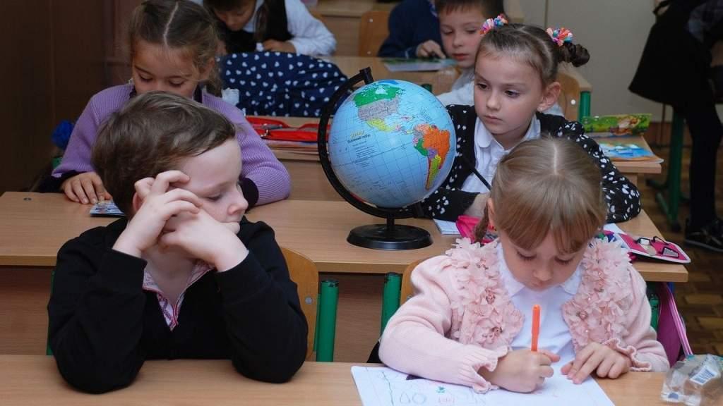 Мэр Таллина Михаил Кылварт указал на важность сохранения русских школ